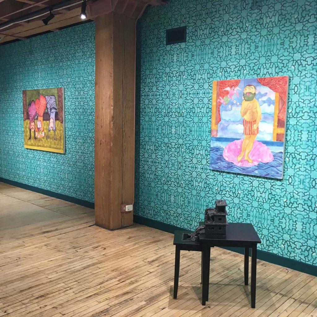 Orkideh Torabi – Western Exhibitions